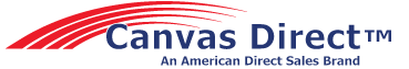 Canvas Direct - American Direct Sales